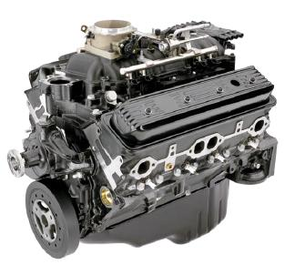 Ford 7.5L Marine Engine 1973-78