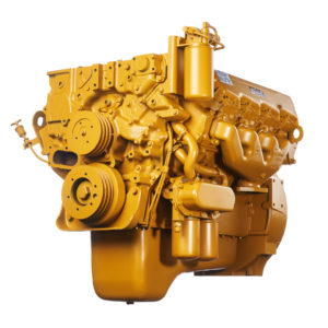 Caterpillar 3208 10.4L Diesel Engine