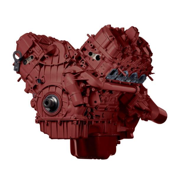 General Motors Duramax 6.6L Diesel Engine
