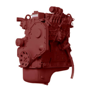 Cummins 4B 3.9L Diesel Engine