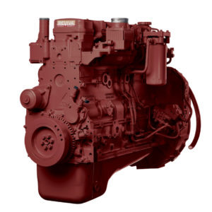Cummins ISB02 5.9L Diesel Engine