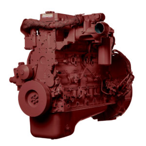 Cummins ISB07 6.7L Diesel Engine