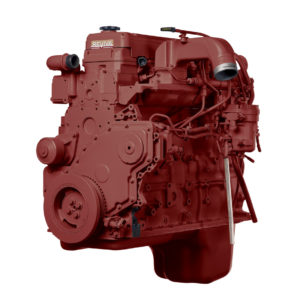 Cummins  6B 5.9L Diesel Engine