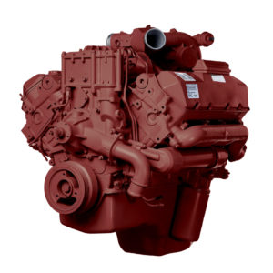 Ford 7.3L Diesel Engine