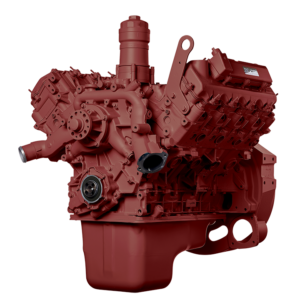 Ford/International VT365/6.0L 6.0L Diesel Engine