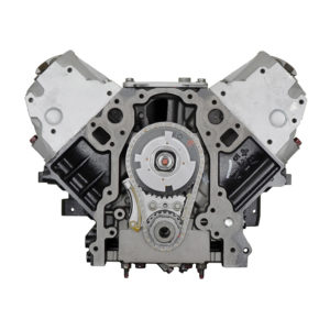 FREIGHTLINER Sprinter 2500 2.7L Gas Engine