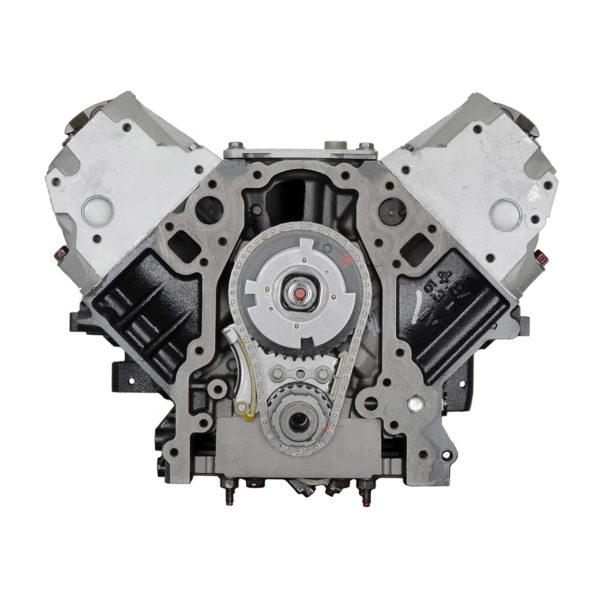 DODGE B 5.2L Gas Engine