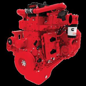 Cummins ISB13 6.7L Diesel Engine